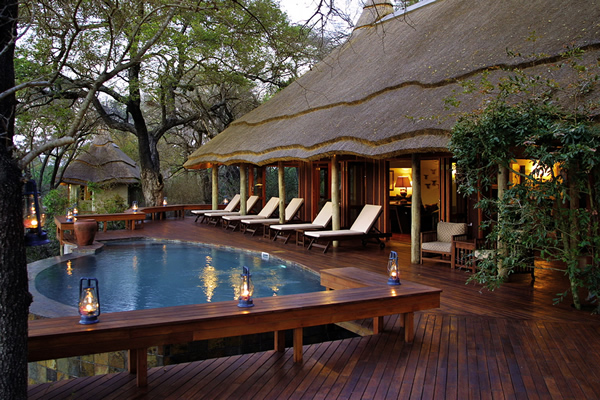 Kenya Lodge Safaris